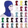 Women Muslim Hijab Full Cover Under Scarf Ninja Inner Arab Plain Hat Head Cap