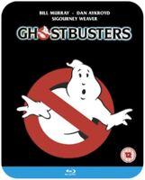 Ghostbusters (Originale) Steelbook Nuovo Blu-Ray Regione a, B,C