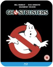 Ghostbusters (Original) Steelbook NEW BLU-RAY (SBR10488NUV)