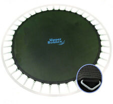 Upper Bounce 13' Trampoline Jumping Mat fits for Round Frames w/ 80 V-rings New