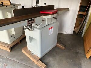 """8"""" Jointer"""