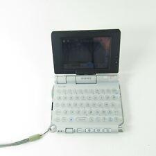 Sony Clie PEG-UX50/U & PEGA-EB40 - No Cradle Charger