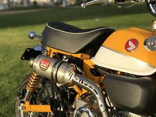 Yoshimura Exhaust RS3 Full System Honda Monkey 125 12130A5500