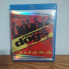 Reservoir Dogs (Blu-ray Disc, 2007)Used