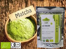Ujicha. Co JAPÓN Matcha Té Verde Polvo De Alta Calidad/Matcha café con leche