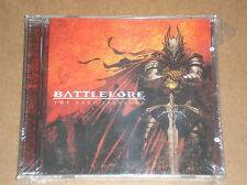 BATTLELORE - THE LAST ALLIANCE - CD SIGILLATO (SEALED)