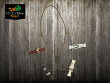 AVERY GREENHEAD GEAR GHG ROPE GAME CALL LANYARD DUCK GOOSE DECOYS