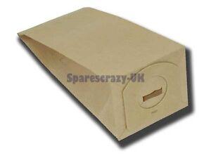 To fit Dirt Devil Handy 150 Vacuum Cleaner Paper Dust Bag 5 Pack