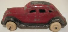 Awesome Old Slush Cast Metal Toy Car 1934 Chrysler