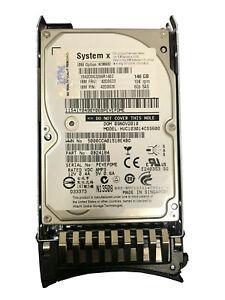 "42D0632 42D0636 0B24184 IBM 146GB SAS 2.5"" Hard Drive"
