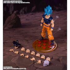 Demoniacal Fit Possessed Horse Tenacious Martialist Ultra Instinct Blue Goku