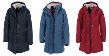 Elkline Apres Ladies Outdoor-Wintermantel Sustained Recycled