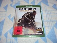 Call of Duty: Advanced Warfare (Microsoft Xbox One) NEU OVP
