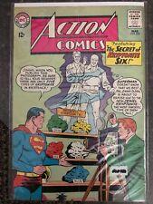 Action Comics #310, DC, Superman, Justice League