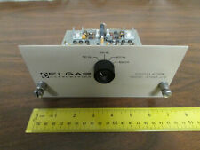ELGAR Corporation Oszillator 47821 01P