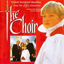 The Choir (1995 PBS) Original TV Soundtrack CD by Stanislas Syrewicz