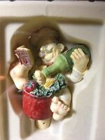FOR YOUR HEART THE GUARDIAN OF THE GRAPES BOTTLE STOPPER COLLECTION NEW NEVER US