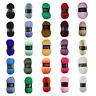 Woolcraft New Fashion Chunky 100g Knitting Crochet Wool Soft Yarn Adult / Child