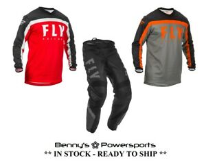 Fly Racing F-16 Youth Jersey or Pants Offroad Dirt Bike MX Motocross BMX ATV