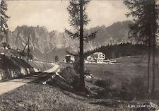 * OSPITALE DI CADORE - Rivalgo 1951 All'Ospedale Militare di Verona