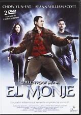 El Monje - Bulletproof Monk