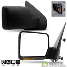 Left+Right 2004-2006 Ford F150 Pickup Truck Power/Heated/Turn Signal View Mirror
