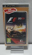 Formula 1 2009 F1 09 for Sony Psp Boxed + Instructions A7456