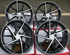 "Alloy Wheels 17"" Ayr 03 For Volvo V40 V50 V60 V70 V90 XC40 XC60 XC90 BP"
