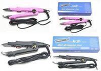 Professional Fusion Heat Iron Hair Extension Keratin Bonding Tool EU/AU/US Plug