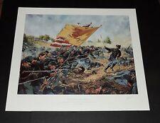 Don Troiani - Forlorn Hope - Collectible Civil War Print