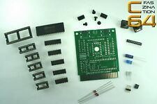 Faszination C64 | The Final Cartridge III+ für Commodore 64, BAUSATZ | #2021