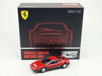 1:64 Tomytec Tomica Limited Vintage Neo Ferrari 365 GT4 BB Berlinetta Red TLV-N