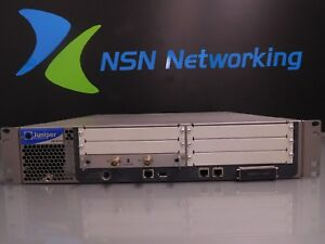 Juniper Networks J6300 Services Router Dual Power Supply JX-1DS3-S Module