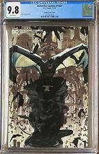 Detective Comics #1027 Hughes Variant CGC 9.8