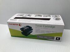 GENUINE Fuji Xerox CT201591 BLACK Toner