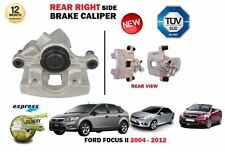 FOR FORD FOCUS HATCH CABRIO ESTATE 2004-2012 NEW REAR RIGHT SIDE BRAKE CALIPER