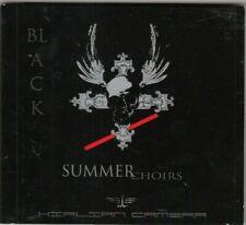 KIRLIAN CAMERA - black summer choirs CD