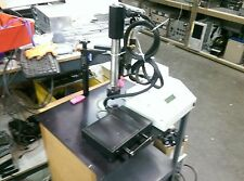 Rework Process Solutions Rs-2000 Smt System with Mini Micro Stencil Stand Arm