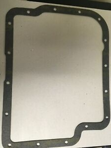 Lincoln 1961-1965 Turbodrive Large Case Transmission Premium Pan Gasket 430ci