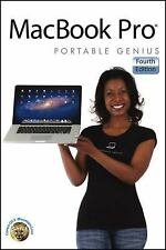 MacBook Pro Portable Genius - LikeNew - Miser, Brad - Paperback