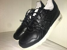 Asics Men's GT-II Leather Shoes Sneakers H43GK 9090 Kith Grand Opening Size 10