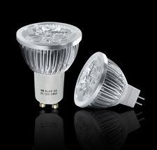 Ampoules blanche sans marque pour la maison GU10