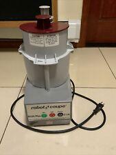 Robot Coupe100 Plus Food Processor