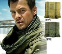Outdoor Sport Hiking Head Scarves Military Arab Tactical Desert Scarf Army Shema