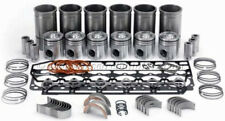 Mitsubishi Industrial Engine Rebuild kit:  KIT-4G54B less oil pump option