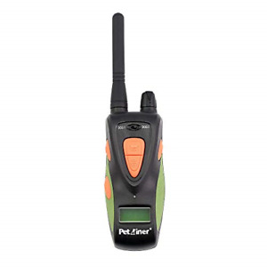 Petrainer Extra Remote Collar for 330 yd Remote Training E-Collar Petrainer and