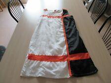 Robe - fantaisie - taille 40 - lin - Dy Désign - neuve