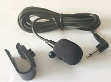Replacement Parrot Ck3000 Ck3100 In Car Microphone Parrot Handsfree Mic