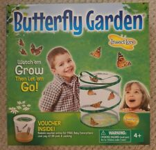 Butterfly Garden Grow Your Own Butterflies