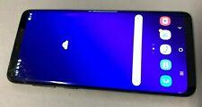 UNLOCKED Samsung S9+ Plus G965U 64GB Smart Phone / AT&T T-Mobile Cricket Metro